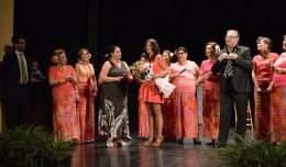 Clausura de los talleres socioculturales del Distrito Macarena