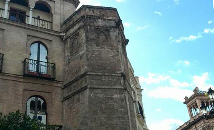Torre Abdelaziz / Marcos Pacheco Morales-Padrón