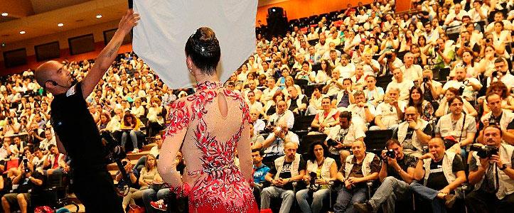 Pleno en Fibes por Photoquivir