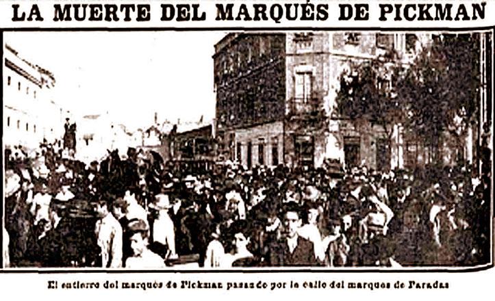Entierro-marques-de-Pickman