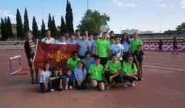 El Ayuntamiento subvencionará 462 escuelas deportivas de iniciación