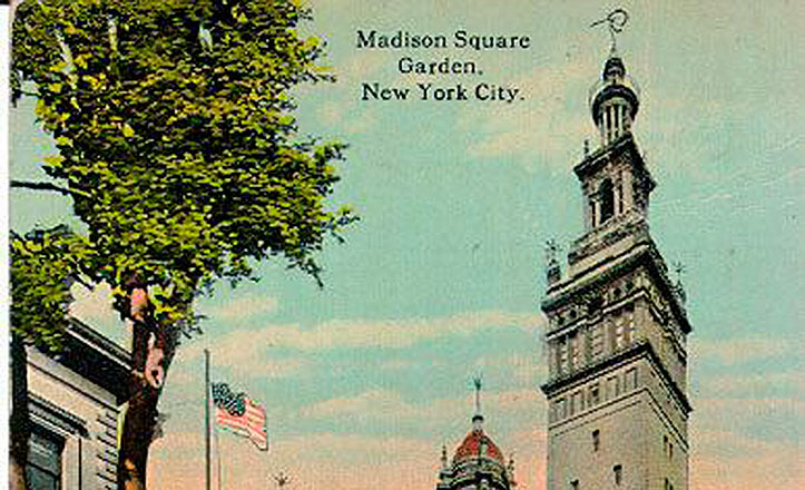 Giralda-Madison-square