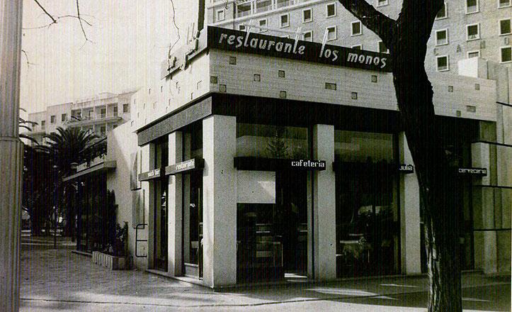 LOS-MONOS--1963