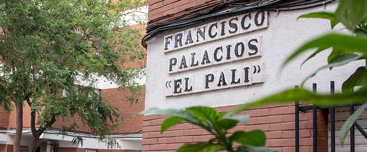 Calle El Pali