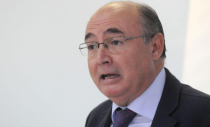 Carlos Ruiz Fernández, secretario autonómico de Escuelas Católicas / Jesús Spínola