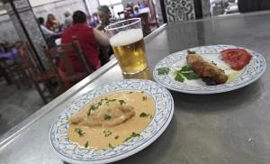Gastronomía sevillana / Juan Flores