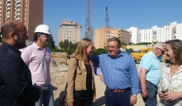 El antiguo C.D. Mar del Plata estará listo para el verano de 2016