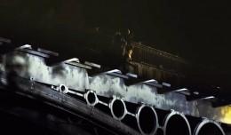 El puente de Triana en «Asesinos inocentes»