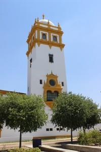 La torre argentina / F.Piñero