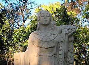 Alegoría Iberia