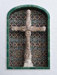La «otra» cruz de la Inquisición / Casa Guardiola