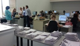 Solicitudes para optar al Programa de Ayudas a la Contratación (Pacas)