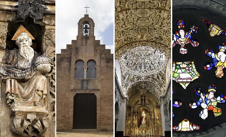 Las siete iglesias más antiguas de Sevilla