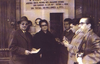 Diciembre de 1963-Sagasta