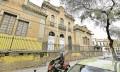 El antiguo colegio «Paterri» de San Bernardo